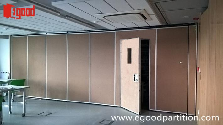 That\u0027s why we need the pass door system in the partition. As a core technology EGOOD company try to make the pass door system to be perfect. & Movable Partition Core Technology - Foshan EGOOD Partition Pass Door ...