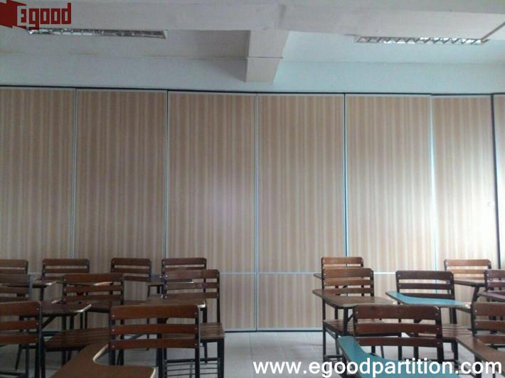 davao university folding door operable wall varifold wall partition