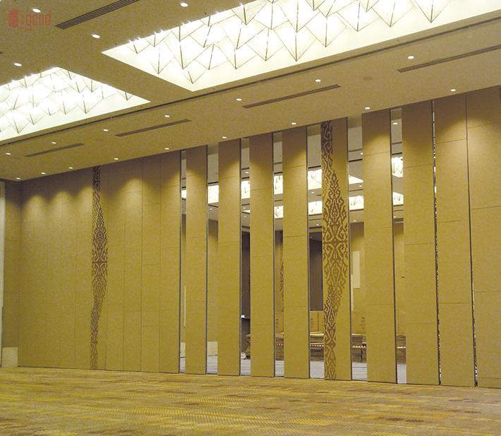 operable partition wall, operable partition
