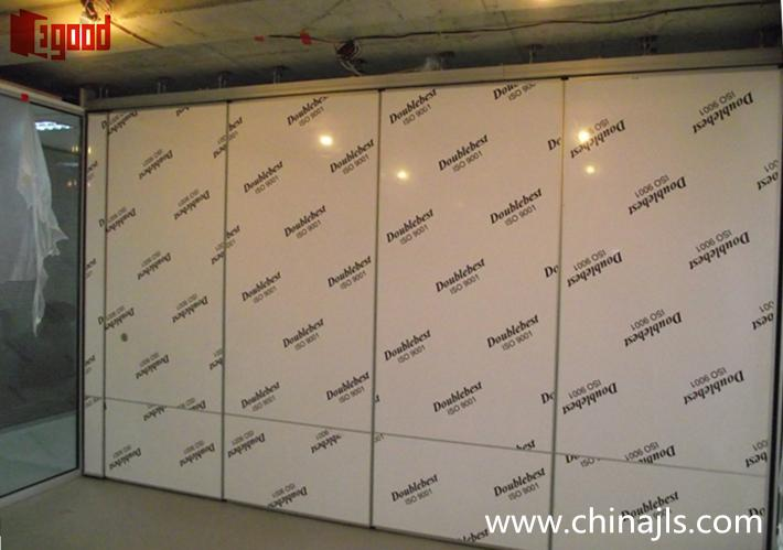 whiteboard ,operable partition,single suspension