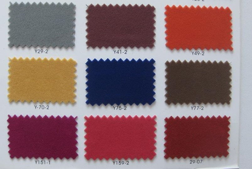 Operable Partition Series leather color